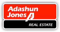 Adashn Jones Logo